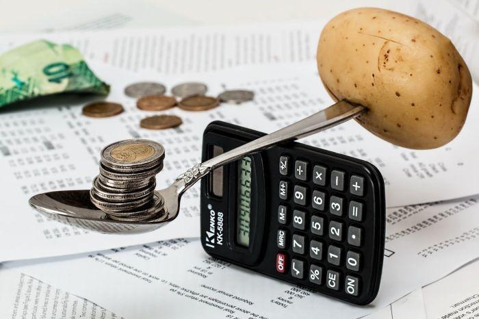 skarbonka na mądre oszczędności bez pożyczania